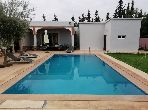 Apartments for rent in Guéliz. Area of 400.0 m². Well furnished.