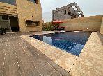 Villa à vendre à Route de l'Ourika
