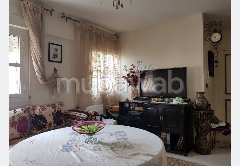 Appartement 98 m² à Guich Oudayas