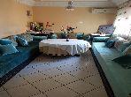 Appartement dans une R.fermé à Ain sebaà