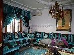 Spacieux appartement meublé sans vis à vis à louer