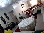شقة رائعة للبيع بالقنيطرة. 2 غرف ممتازة. صالة مغربية وصحن فضائي.