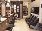 Salon de coiff femme équipée au quartier 2mars