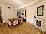 Duplex deux chambres meublé moderne palmeraie