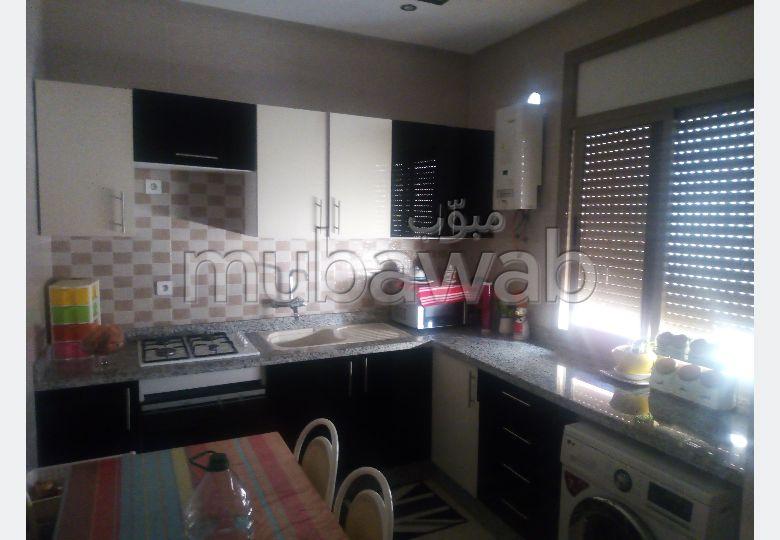 Superbe appartement à vendre à Kénitra. 2 chambres