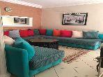 Magnifique villa à vendre à Rabat. 9 pièces. Places de stationnement et terrasse