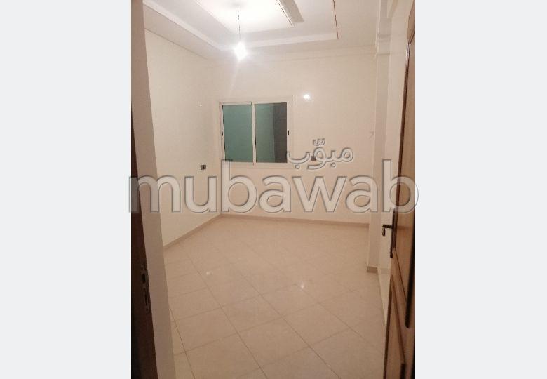 شقة للبيع الدارالبيضاء تجزئة اكدال سيدي مومن طابق اول 109متر