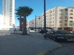 بيع شقة بطنجة. المساحة الكلية 68.0 م². باب متين ، صالة مغربية تقليدية.