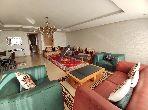 Appartement meublé à louer sur Hay Riad