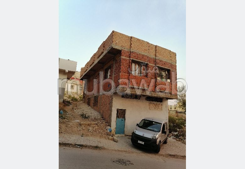 House for sale in Branes Kdima. 3 Large room.