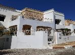Villa à vendre à zyaten tanger