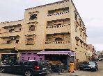 Maison à la vente à Agadir. 3 grandes pièces.