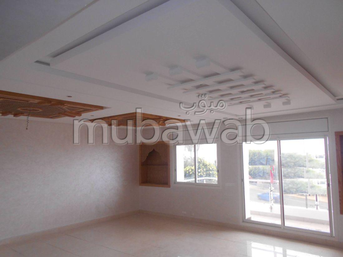 Appartement neuf de haut standing à vendre à Agdal