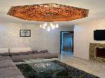 شقة جميلة للكراء بالدارالبيضاء. المساحة 120.0 م². مفروشة.