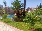 Charmante appartement en location longue durée a Targa
