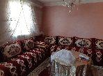 شقة للشراء بسلا. 2 غرف ممتازة.