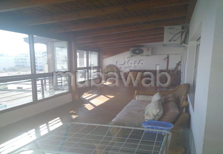 Appartement F4 avec Terrasse et vue dégagée