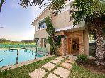 Luxury Villa for rent. Area 700 m².