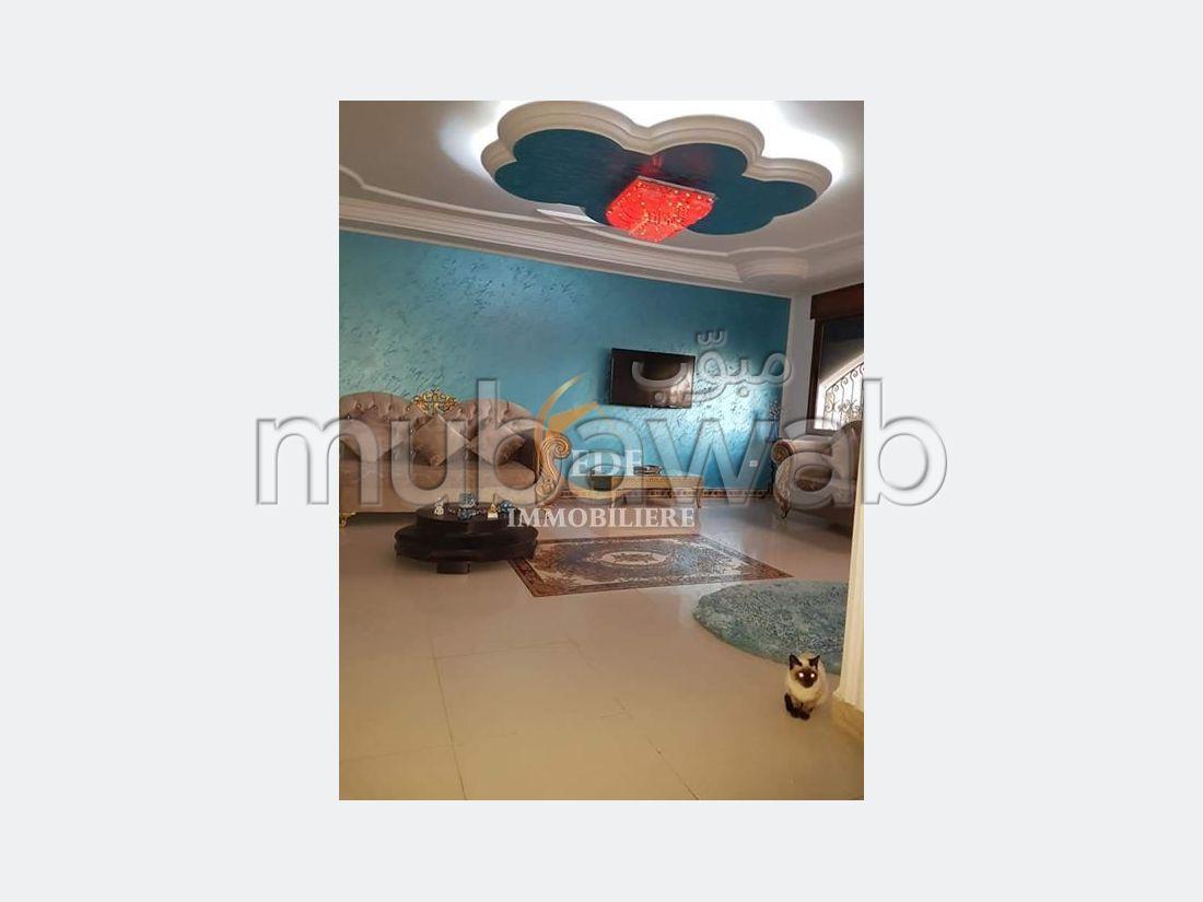 Ref 2198: Majestueuse Villa à Sidi Salem bizerte