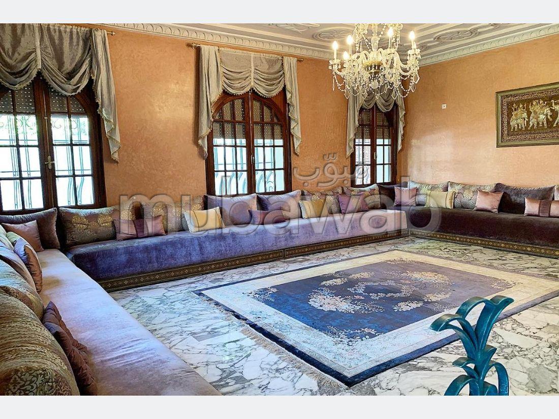 Villa a vendre californie