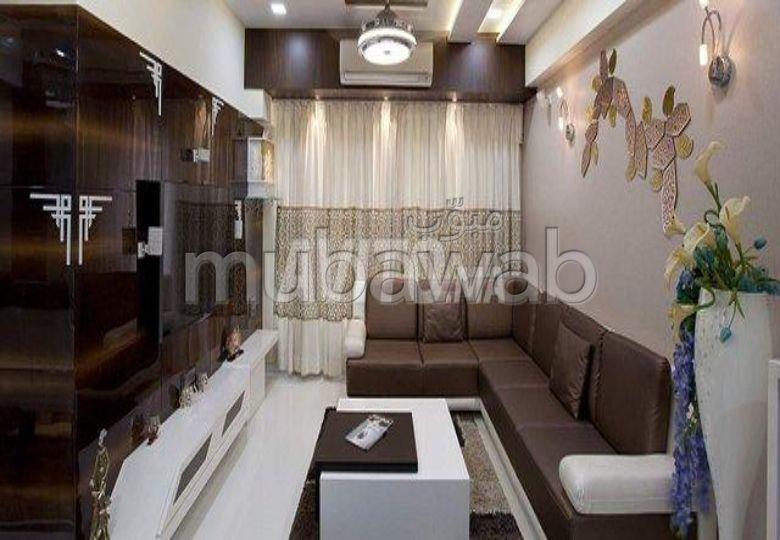 Precioso piso en alquiler. 3 Hermosas habitaciones. Armarios.