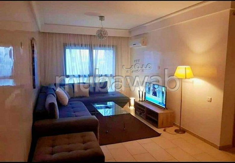 Apartments for rent. Surface area 72.0 m². Minimum number of nights 1.