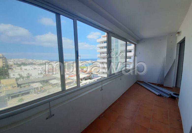 Appartement Vide à Louer – Centre Ville – Tanger