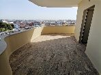 Appartement à louer 169m2 sans vis à vis avec terrasse au Palmier
