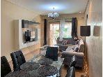 Apartment for rent. Area of 80 m². Cellar.