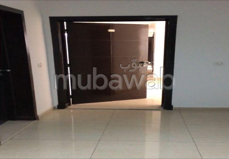 Superbe appartement à louer à Agadir