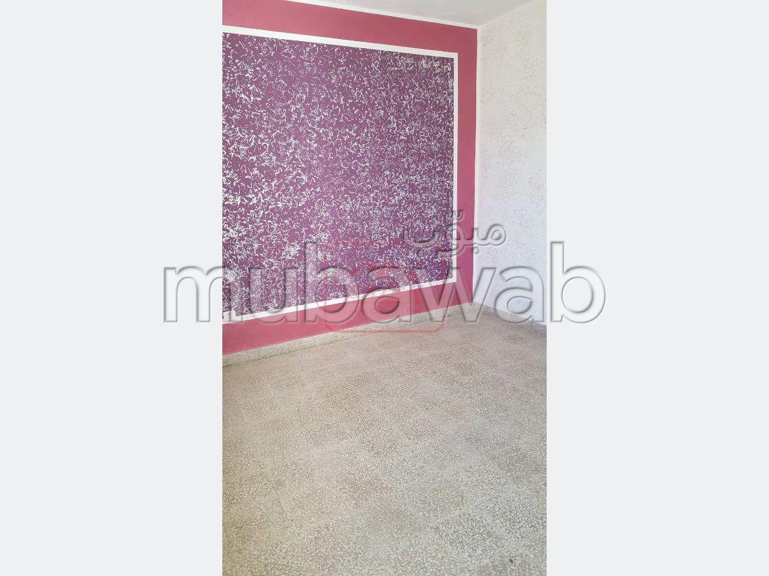 Appartement à Sidi Salem