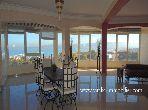 Magnifique appartement 230 m2 vue panoramique
