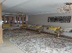 Casa en venta. Superficie de 600.0 m². Pared de vidrio.
