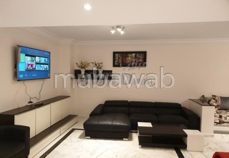 Apartments for rent. Dimension 75.0 m². Minimum number of nights 2.