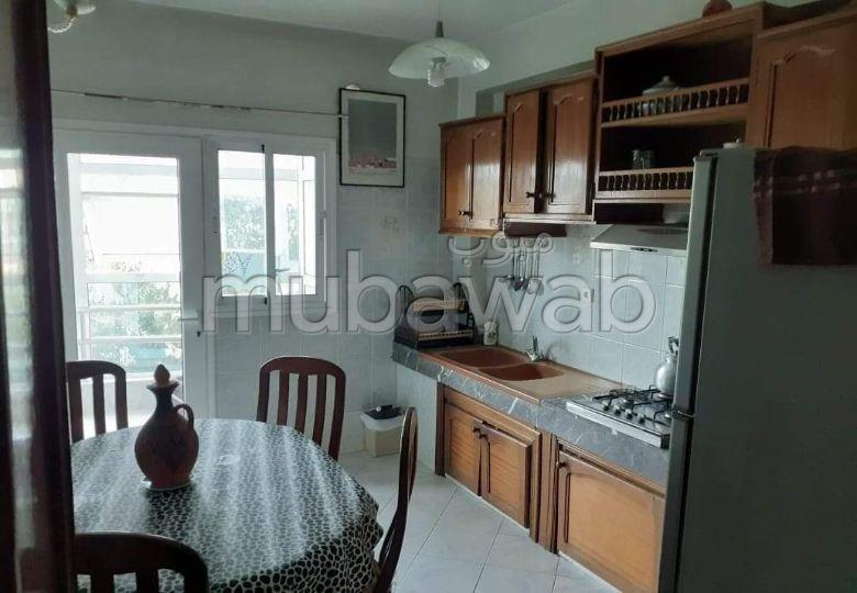 Apartments for rent. Area of 110.0 m². Storage unit.