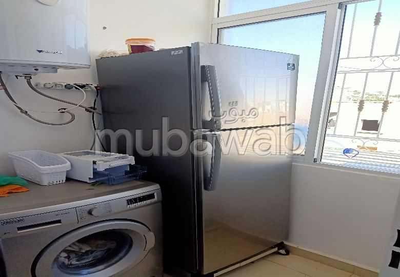 Apartment for sale. Dimension 66.0 m². Robust door, Residence with security.