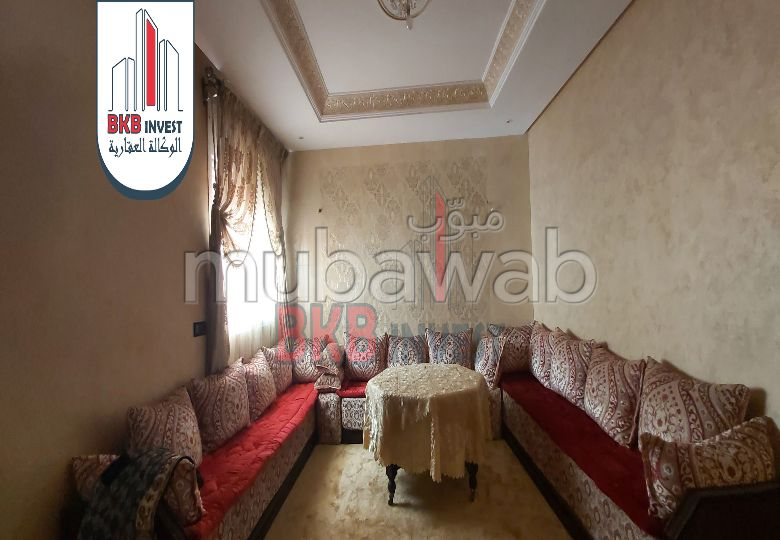 Appartement comme neuf a val fleuri