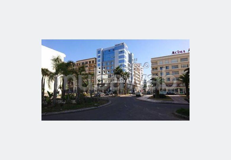 Appartement à louer à Mohammedia