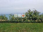 A Louer S3 neuf avec Jardin Vue Mer à Gammarth