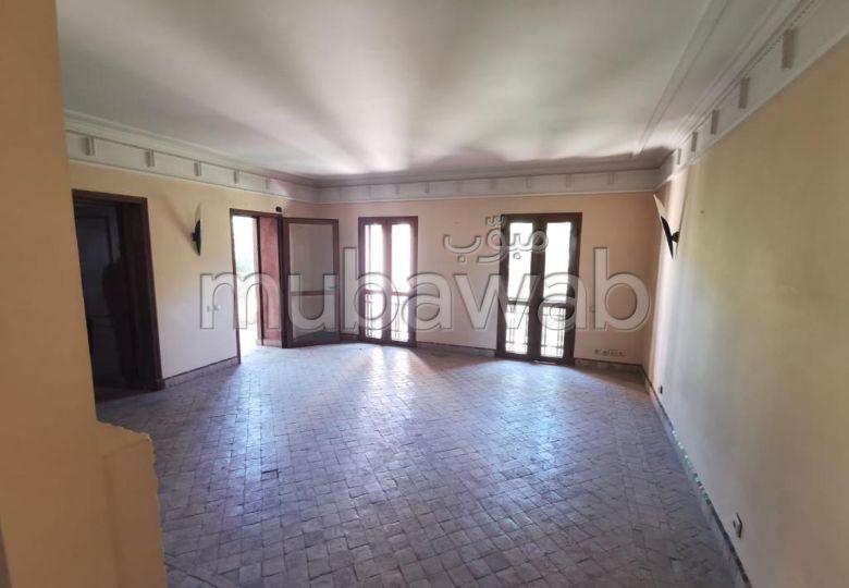 Appartement 1 ch à vendre Agdal