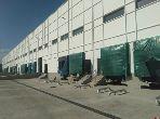 Site industriel de 2600 m2 aux normes internationales zone industrielle Mohammedia a la location