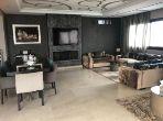 شقة جميلة للبيع بالدارالبيضاء. المساحة 424.0 م². مكيف الهواء و مدفأة.