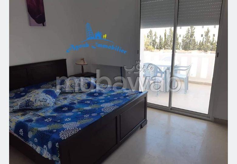 Appartement Ridha 2