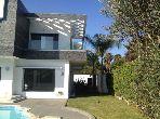 Splendide villa à vendre à Casablanca. 5 grandes pièces.