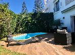 Fabulous villa for sale. Small area 477.0 m². caretaker available, air conditioning system.