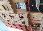 Magnifique villa à vendre à Casablanca. Superficie 66.0 m². Salon Marocain et antenne parabolique