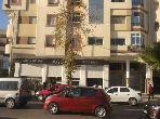 Superbe appartement à louer à Fès. Superficie 150.0 m². Parking et ascenseur
