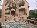 Villa coup de coeur à vendre à Casablanca