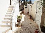 Rez de chaussée de villa à El Manar 1