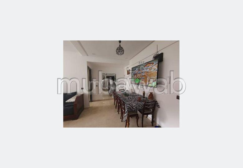 استئجار شقة بمراكش. المساحة 80.0 م². مفروشة.